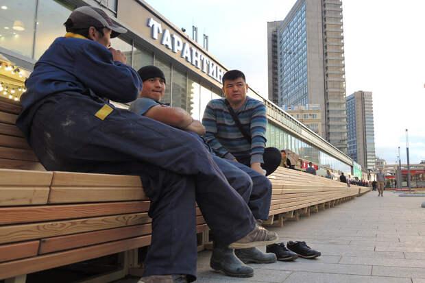 Мигранты, готовые работать за копейки, - это миф