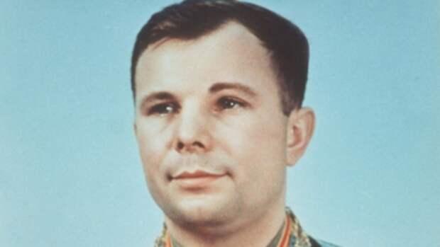 Генеральный секретарь СЕ рассказала об интересе европейцев к Гагарину
