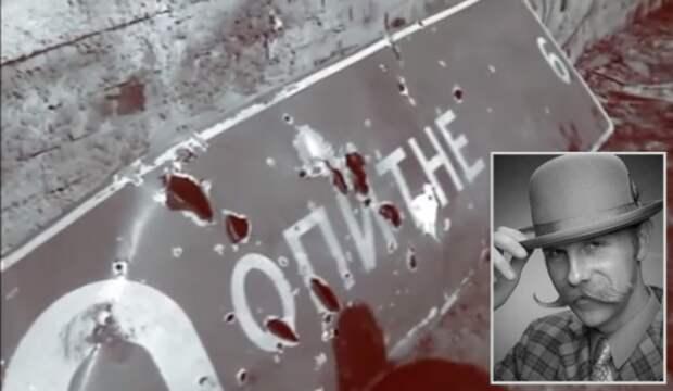 Проклятый январь: памяти погибших под Опытным ополченцев