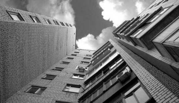Обвязавшись хомутом: в Москве несовершеннолетние выбросились из окна