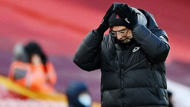 Клопп: «Сложно владеть мячом чаще, чем делает это «Челси». Тухель многое изменил»