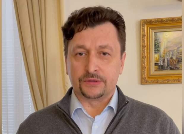 Глава наблюдателей на Крымском референдуме из Санкт-Петербурга рассказал о реакции иностранных журналистов на итоги голосования