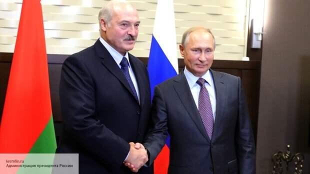 Михеев спрогнозировал будущее Беларуси в случае разрыва отношений с Россией