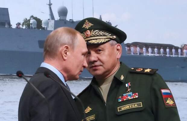 Оружие возмездия: Россия готова воплотить один из главных военных страхов США