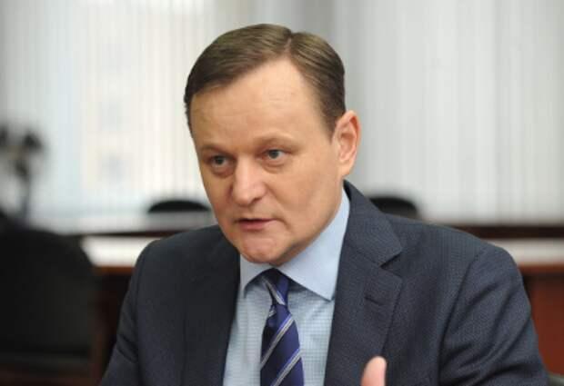Спикер Петросовета прокомментировал приговор Юрию Дмитриеву, обвиненному в преступлении против ребенка