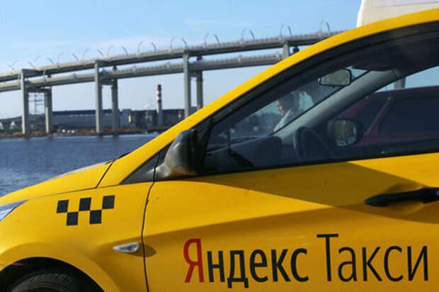 10 самых популярных моделей автомобилей среди таксистов