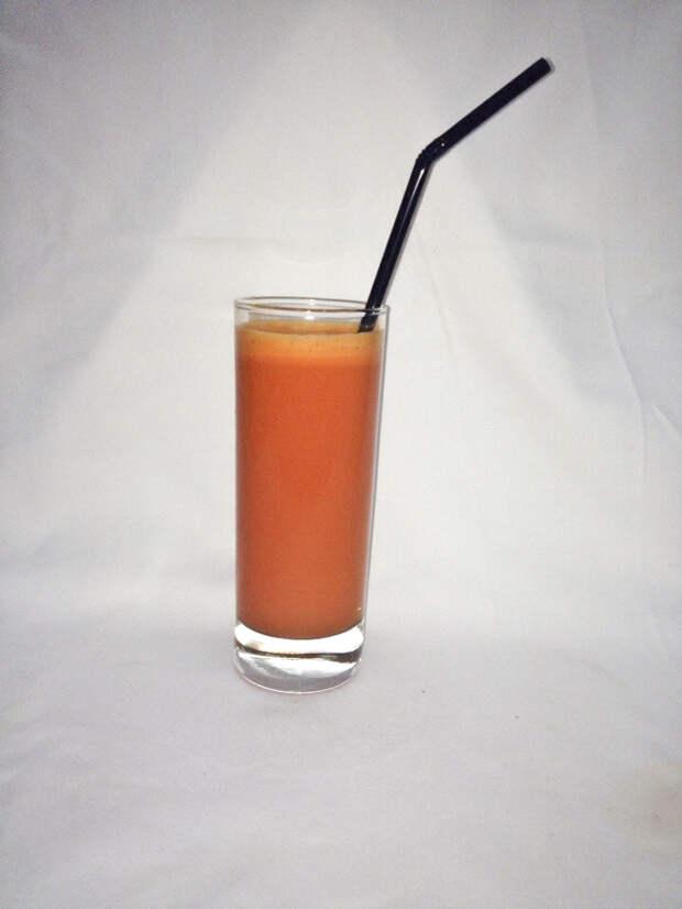 5 самых полезных напитков от осенних простуд