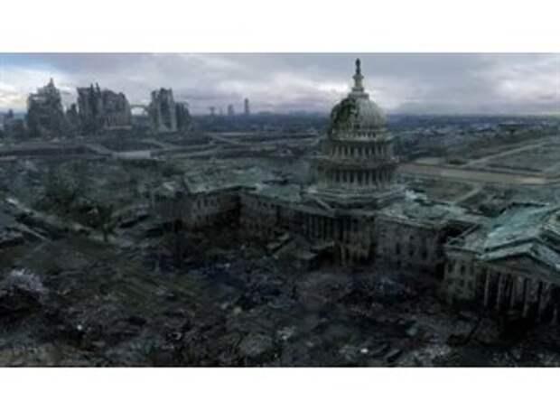 Война цивилизаций: в чем главное отличие Русского Мира от Американского