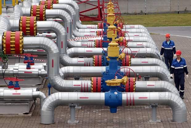 Россия может перекрыть газовый вентиль Литве, в случае запрета российского СПГ
