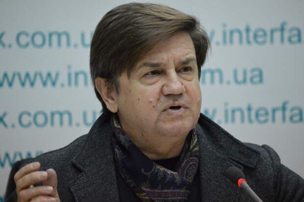 Карасев о фильме про снайперов с Майдана: люди уже смирились, что переворот был следствием заговора