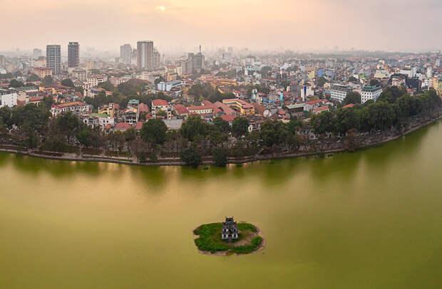 Вьетнам: Ханой