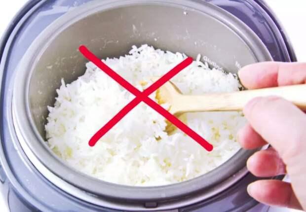 Вот 12 трюков, чтобы ваш рис всегда получался идеальным