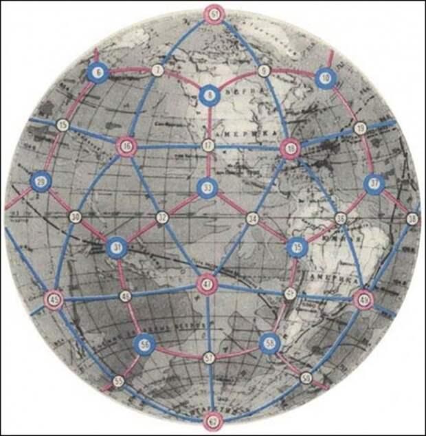 Земля — это геокристалл
