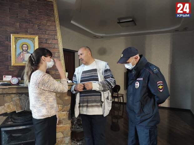 У семьи Астаховых из Симферопольского района изъяли троих детей