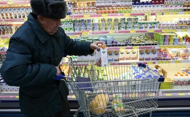Диета по-министерски: «Макарошки», кефир, все очень дешево