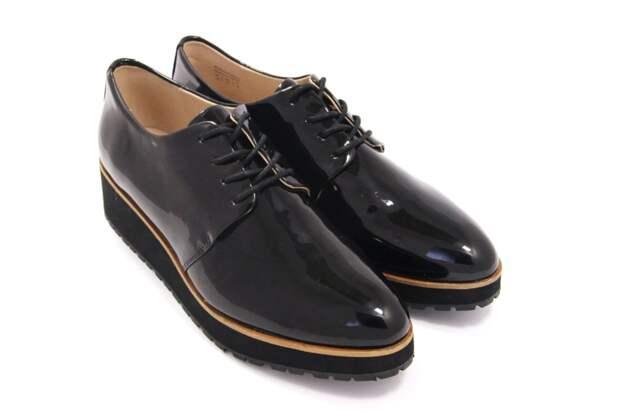 Актуальная базовая обувь на весну 2021