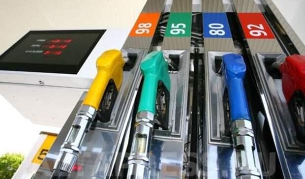 Минэнерго: вводить сезонные нормы продаж нефтепродуктов набирже нет необходимости