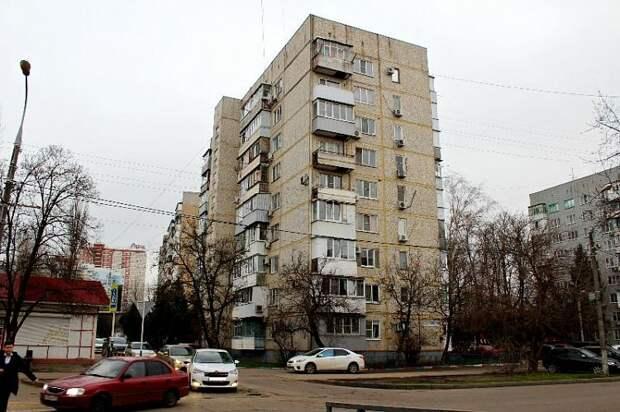 В мэрии Краснодара отреагировали на обращение жителей Гидростроя к президенту