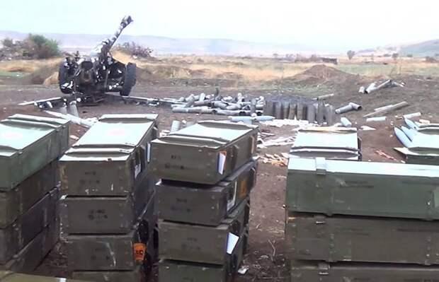 Турецкие СМИ: Россия определит исход войны Баку и Еревана