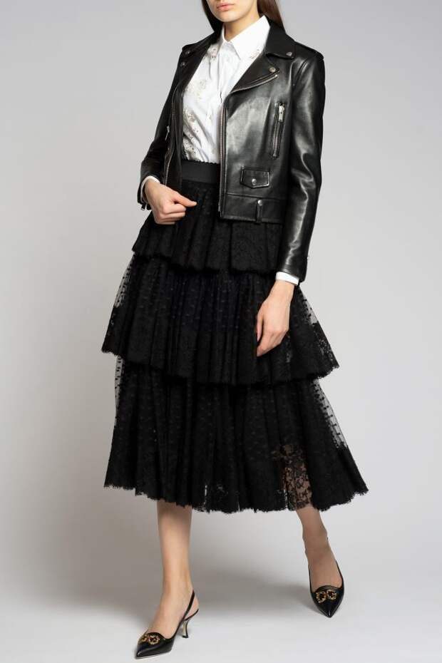 РубашкаDolce&Gabbana