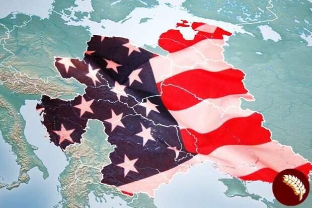 Троеморье – очередной русофобский блок