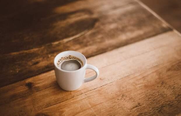 Кофе перед тренировкой. Как кофеин влияет спортивные результаты? Результаты исследований