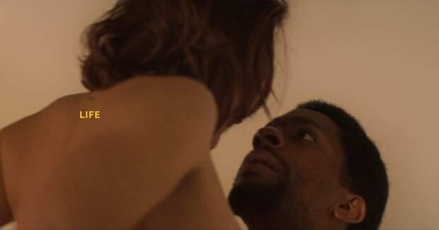 Секс как повод не пить за рулем: во Франции нашли неожиданный подход к социальной рекламе