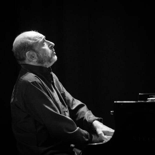 В Осло умер известный музыкант Михаил Альперин
