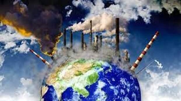 Загрязнение воздуха угрожает психическому здоровью?