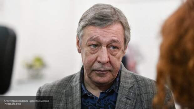 Ефремов заявил о желании отбывать срок в Чувашии