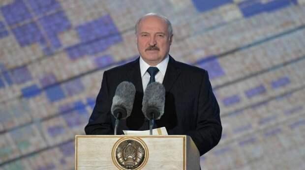Эксперт обозначил сроки отставки Лукашенко