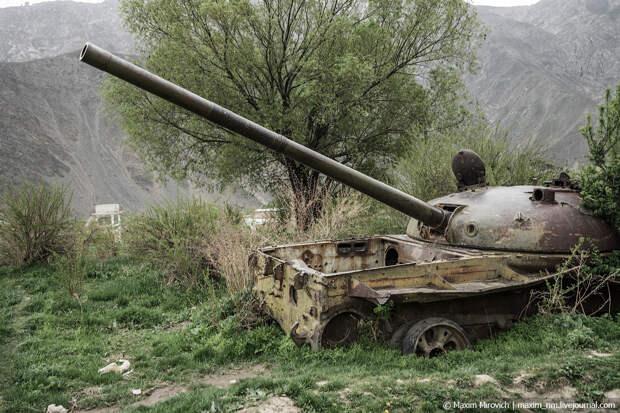Война у порога. Что будет с Афганистаном?