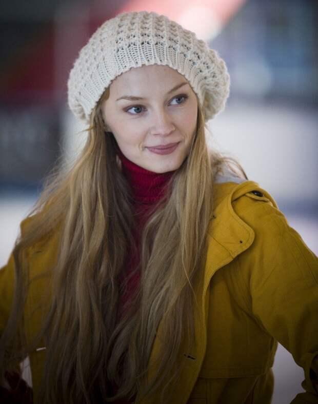 Как одеваться стильно, когда холодно? 10 подсказок от великолепной Светланы Ходченковой