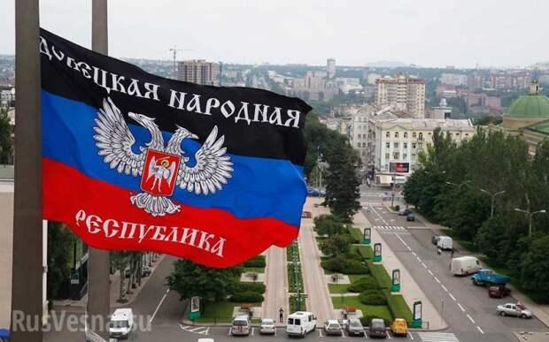 Киеву придётся закончить войну и признать самостоятельность Донбасса – Карасёв