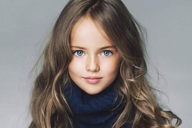 Самые красивые подростки мира: 8 юных обладателей неповторимой внешности