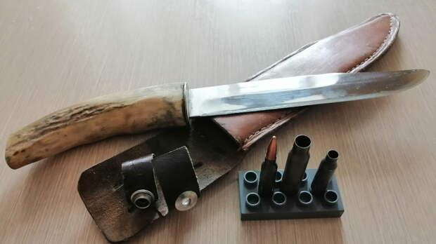 Житель Сальска пошел вгости сцелью зарезать двух человек