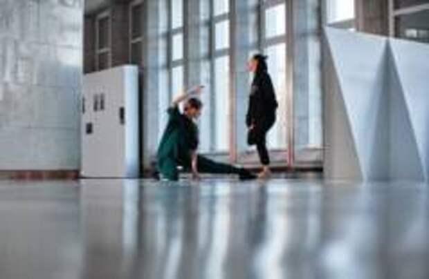 На Уральской биеннале пройдут перформансы в рамках Года Германии