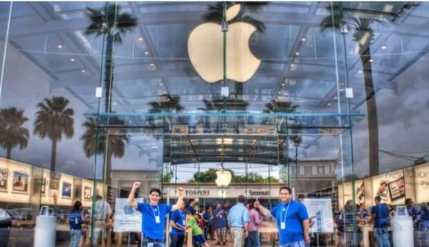 Apple раскрыла дату возможной презентации iPhone 12