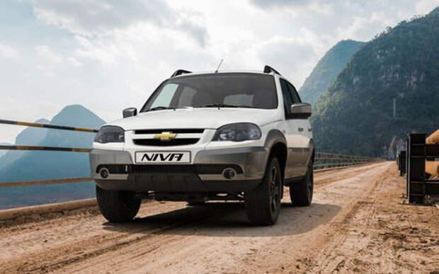Chevrolet Niva передумали снимать с производства