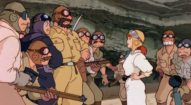 Хрупкая юная красавица Фио может поставить на место целую банду пиратов - «Лучше быть свиньёй, чем фашистом»   Warspot.ru