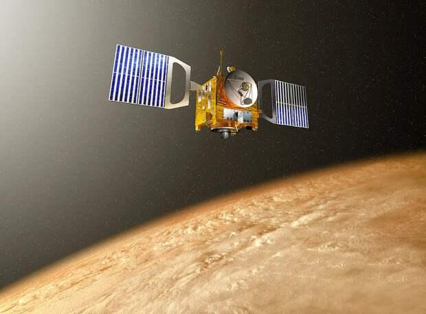 Учёный раскрыл подробности готовящейся российской экспедиции на Венеру