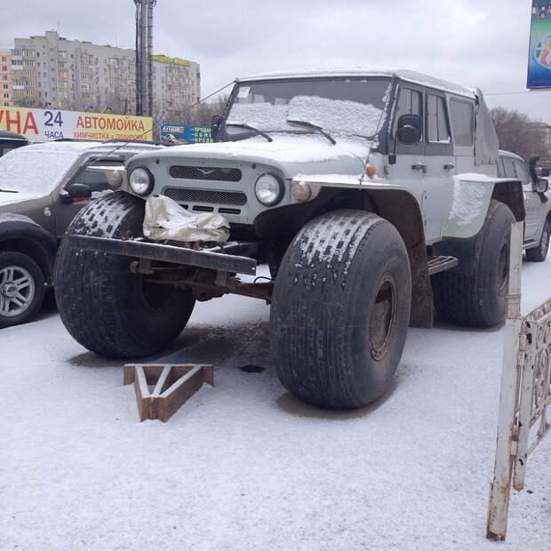 Кто только не попадется на наших дорогах автопром, первая любовь, россия