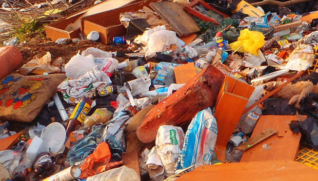 Доля складируемого на свалках Подмосковья мусора снизится до 18% к 2030 году