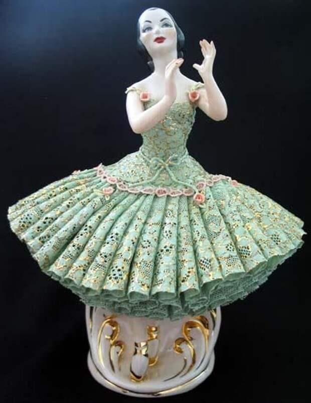 Ballerina Dresden