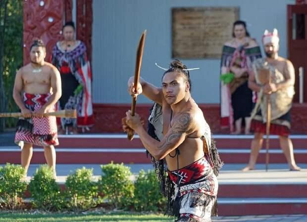 Новым названием Новой Зеландии может стать слово из языка коренных жителей