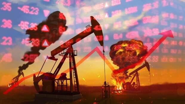 Израиль может разорвать договор о поставке нефти из ОАЭ ценой ухудшения отношений