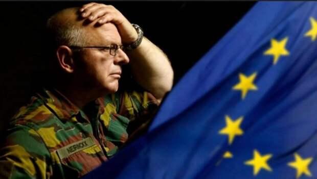 Евросоюз собрался воевать без США и НАТО в глобальном географическом масштабе