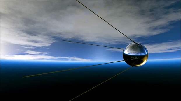 Российские компании построят на орбите Земли дата-центр