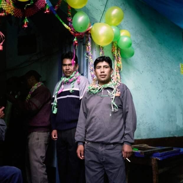 Сан-Педро в Боливии: самая гуманная тюрьма в мире
