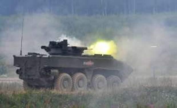 TNI: новая российская боевая машина — будущее войны